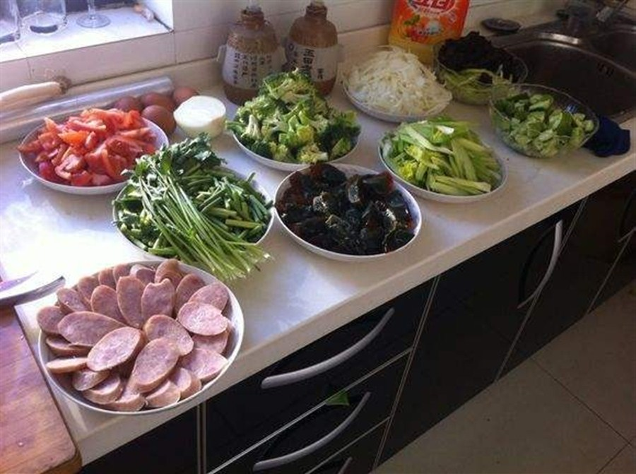 Home cook better for health: study