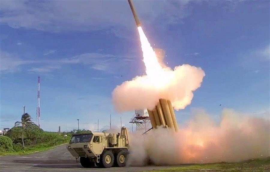US to pay for THAAD despite Trump saying Seoul should