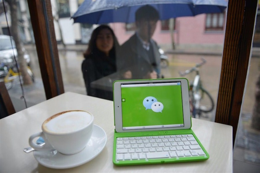 WeChat service blocked in Russia