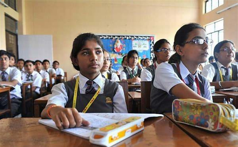 Indian student made to remove bra over exam cheat fears