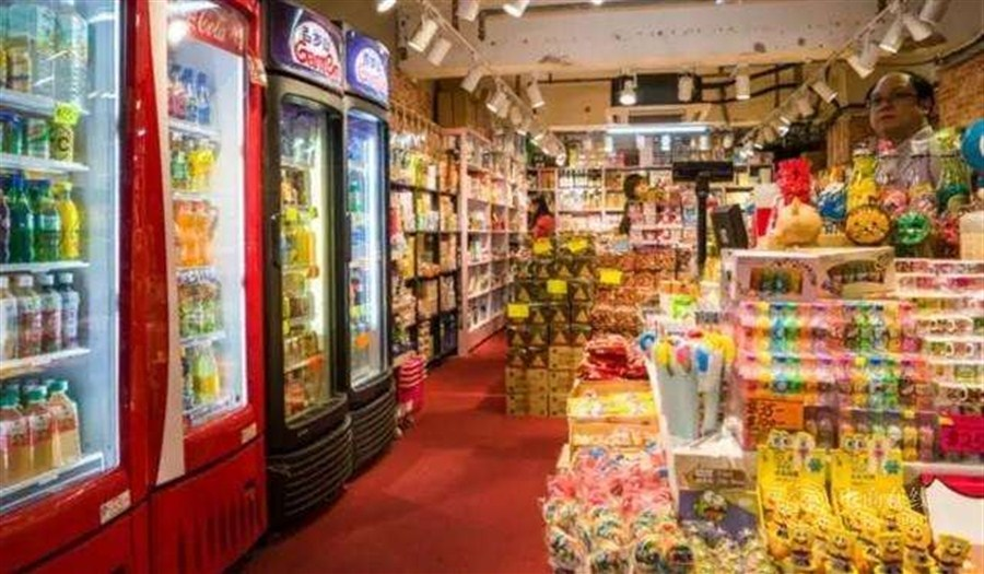 Convenience stores post rise in sales