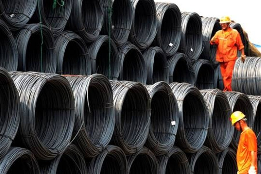 China questions US probe into steel imports