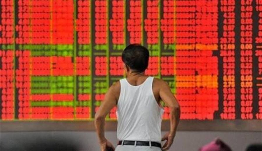 Shanghai shares up on better market sentiment