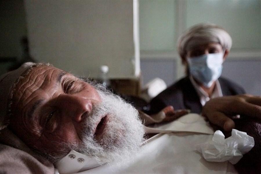 115 die in cholera outbreak in Yemen