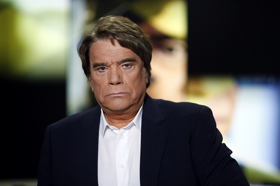 French tycoon Tapie ordered to pay back 400 mln euros to state