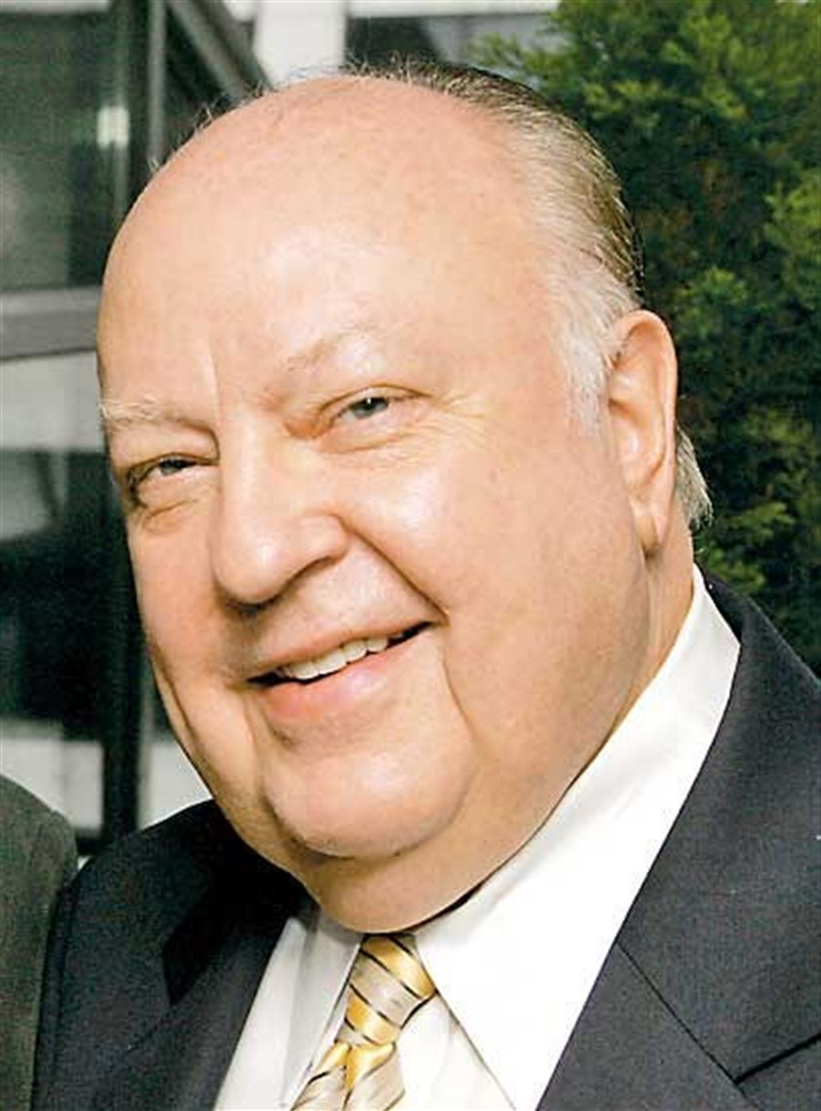 Fox News co-founder Ailes dies aged 77