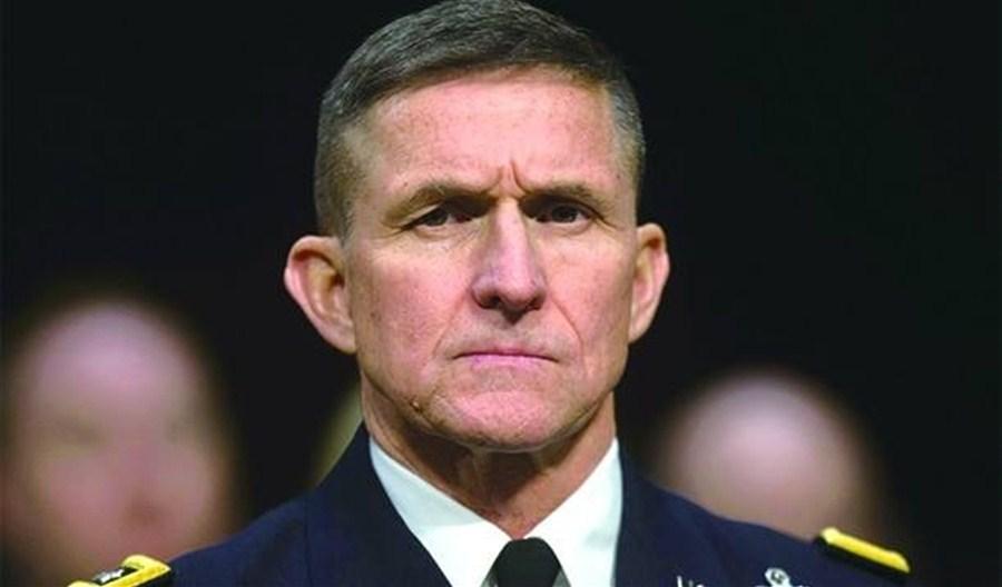 Source says Flynn to invoke 5th Amendment