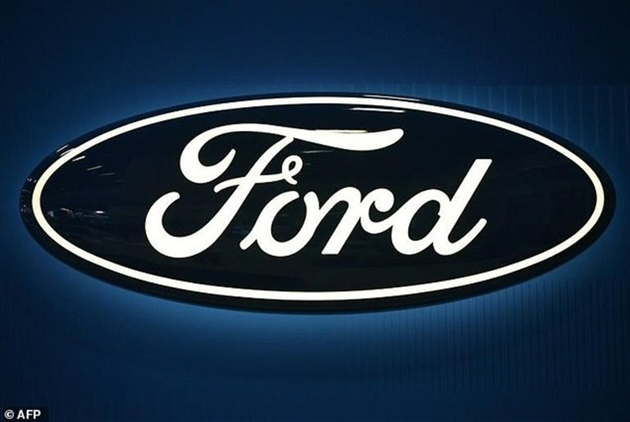 Ford appoints new CEO in reshuffle