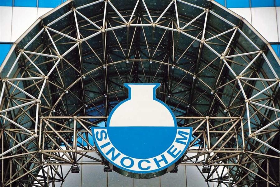 Sinochem, ChemChina eye merger