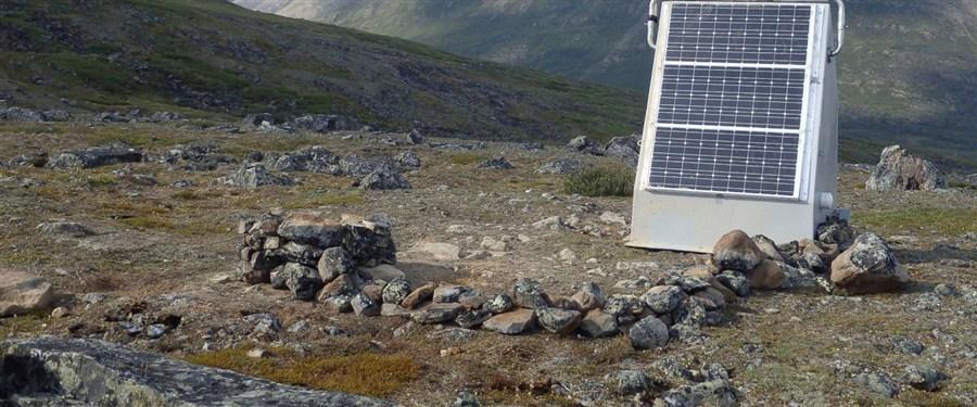 Alaska aquiver: State hosts plate tectonics research effort