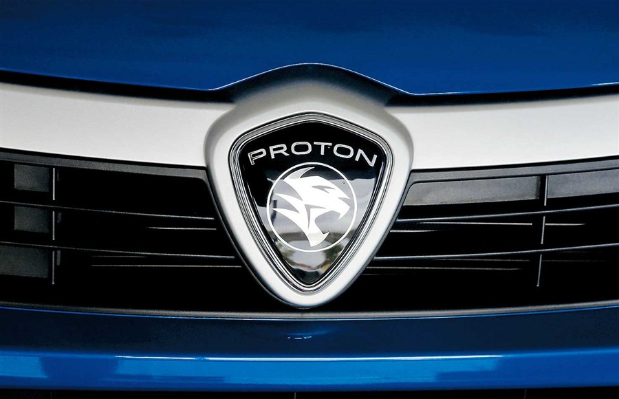 Geely buys 49.9% of Malaysia's Proton to grow in Southeast Asia