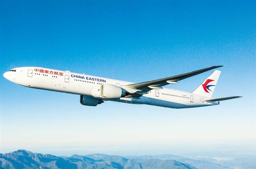 China Eastern nurtures 'Aerial Silk Road' connectivity