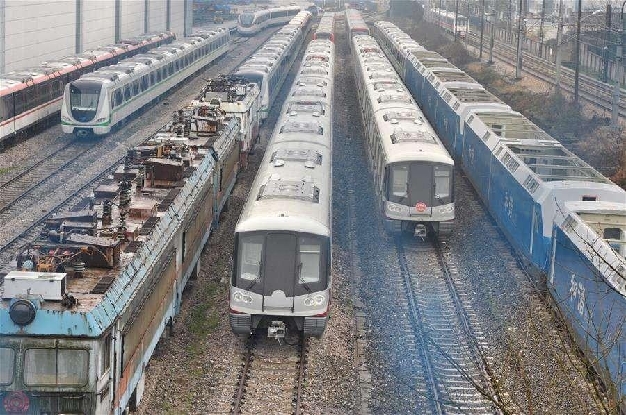 Train maker gets vital certification