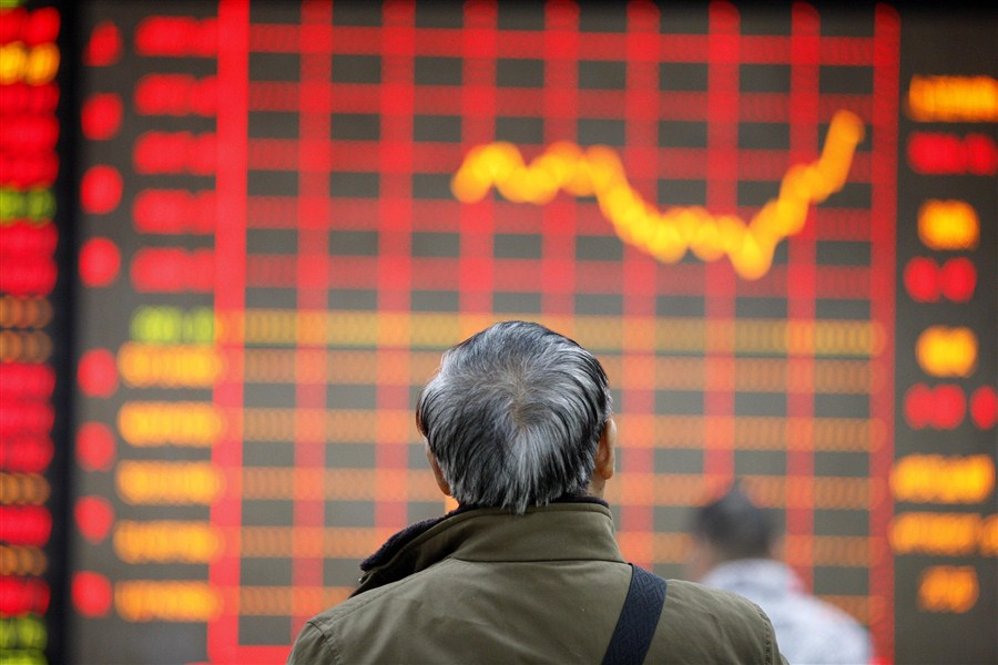 Shanghai shares gain 0.63 percent this week