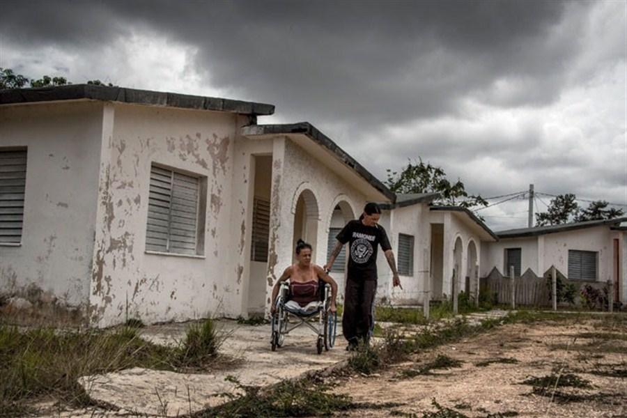 Cuba's last self-infected HIV punk friki