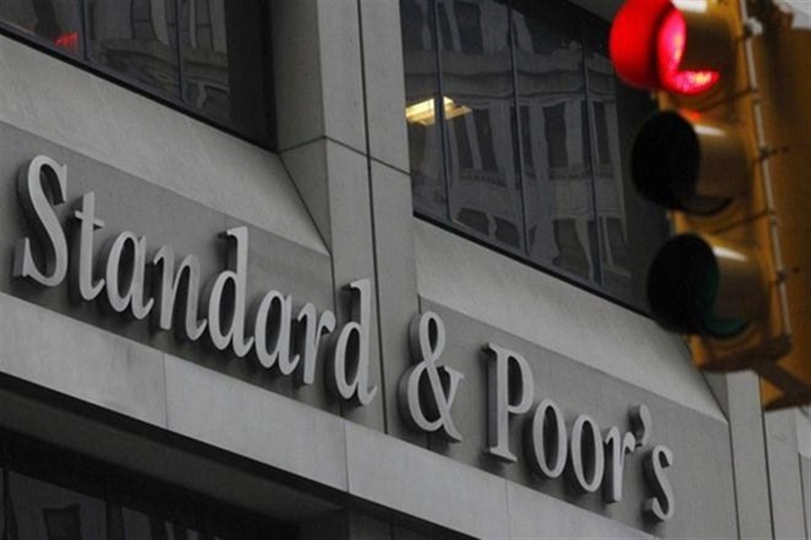 S&P in no hurry to follow Moody's China rating cut