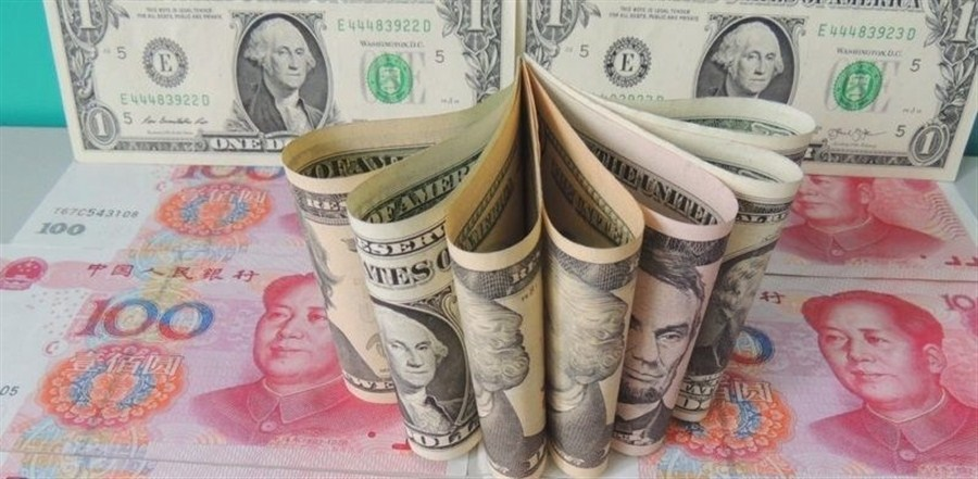 Forex reserves gain for 4th month