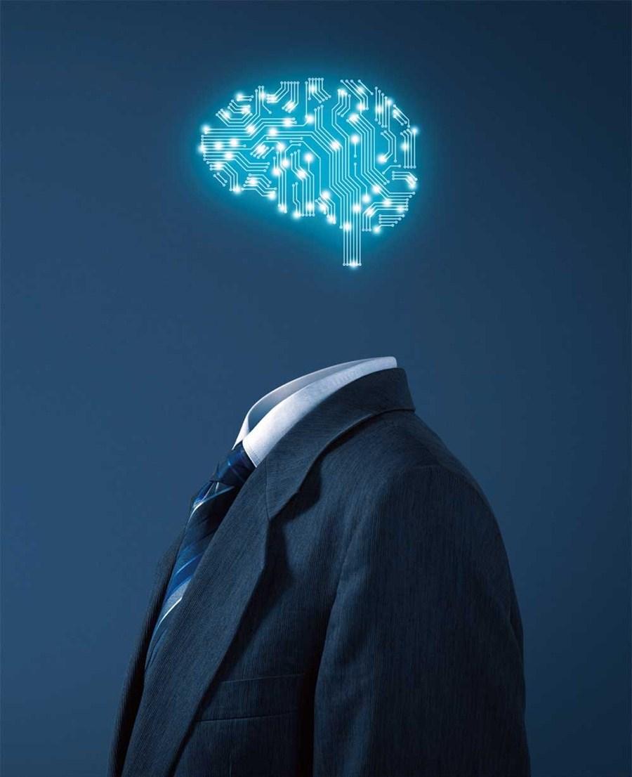 Digital brains captivate technology giants
