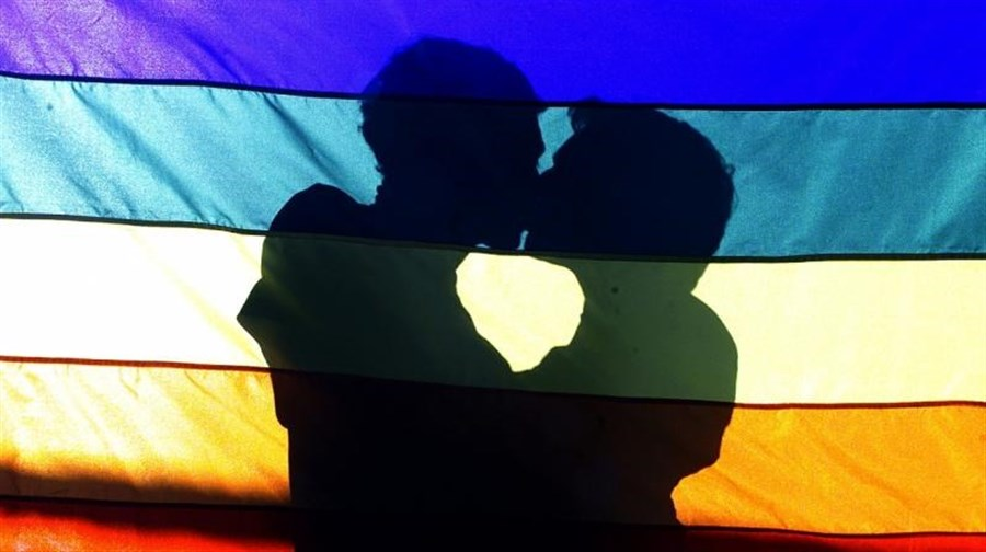 Colombia's first three-man marriage legally recognized