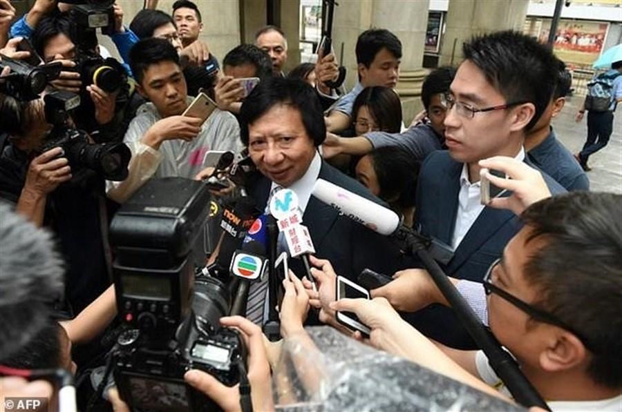 HK graft pair lose their final appeal