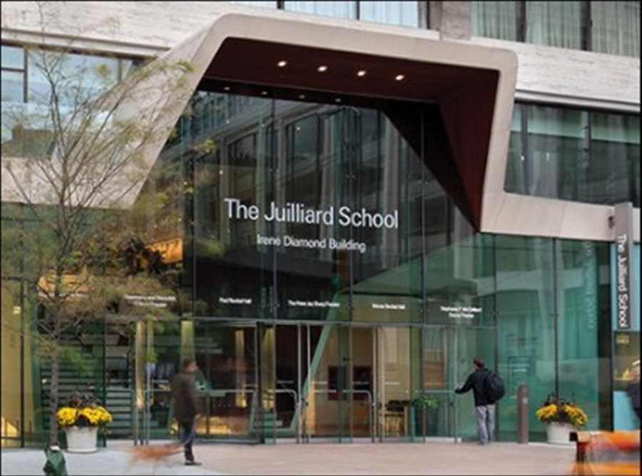 Campus for Juilliard to be built in Tianjin