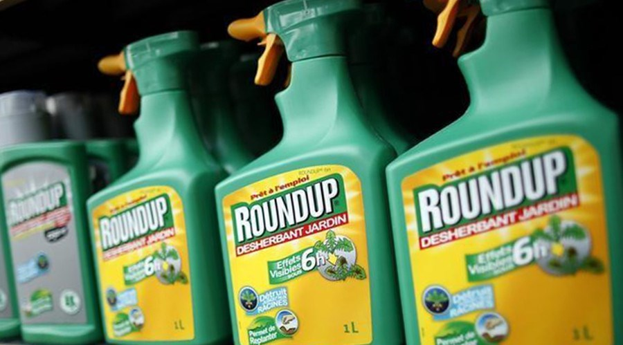 One million sign petition for EU weedkiller ban