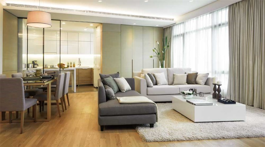 Shanghai Times Square Apartments:your cozy home away from home