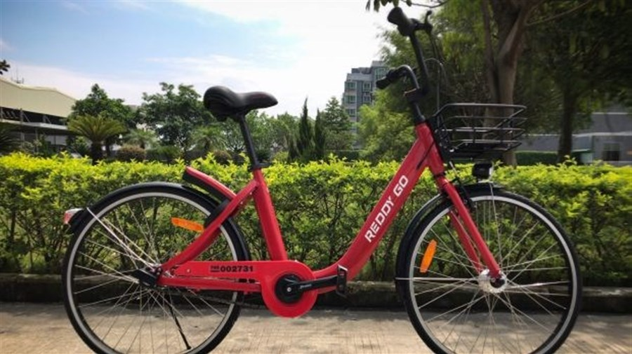 Chinese bike-share culture set to roll into Sydney