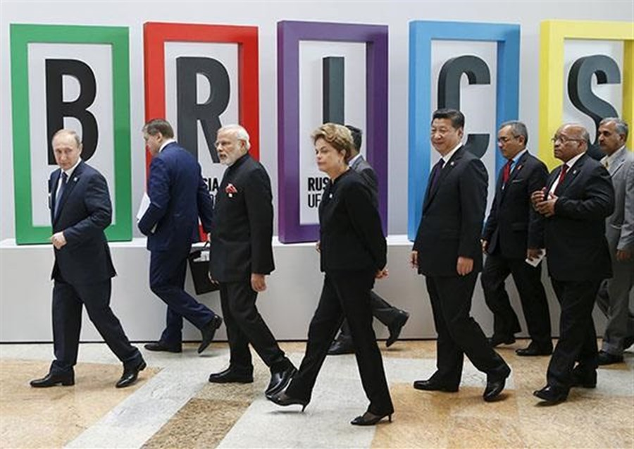 BRICS continues to drive global economy