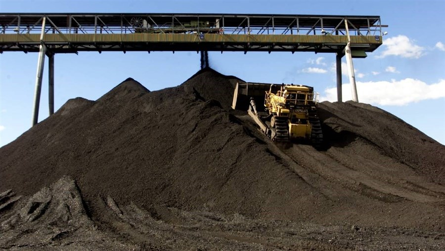 Rio Tinto favors Yancoal in mine deal