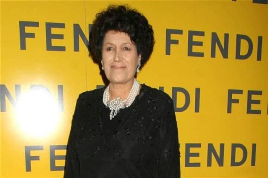 Carla Fendi, fashion leader, dies aged 79