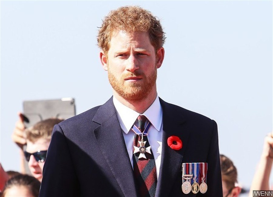 No one wants crown: Prince Harry