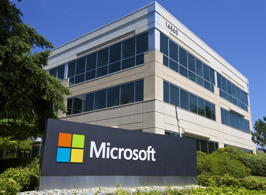Microsoft accelerator helps firms