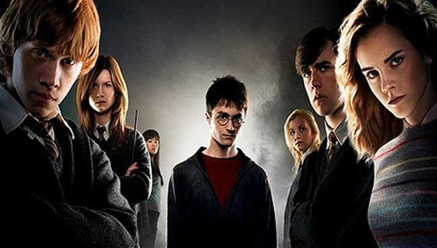 Parties worldwide as Harry Potter turns 20