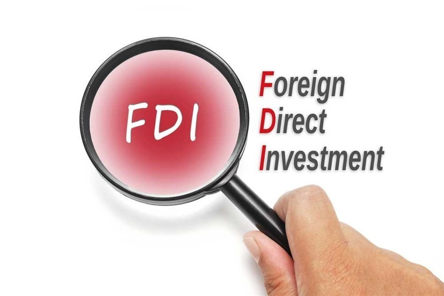 China's outbound FDI in the US may correct in the 2H
