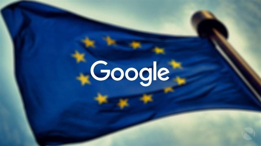 EU fines Google a record US$2.7b