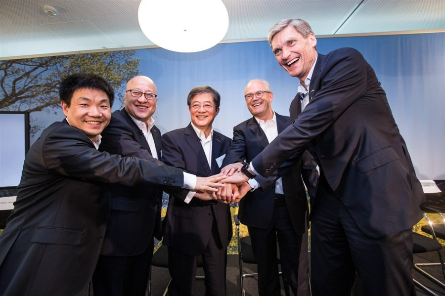 Swiss agribusiness giant Syngenta unveils ambitious plan after ChemChina takeover