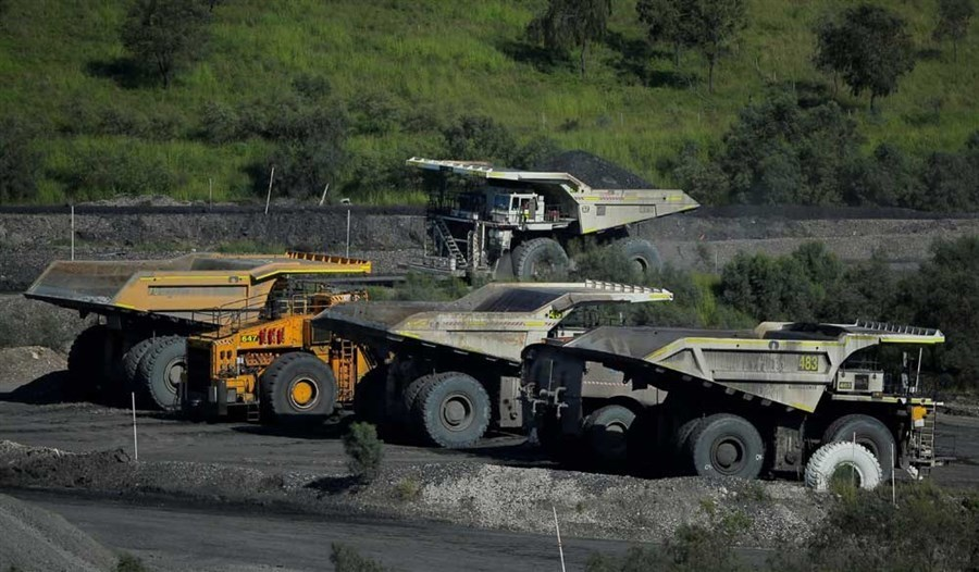 Rio shareholders vote for Yancoal
