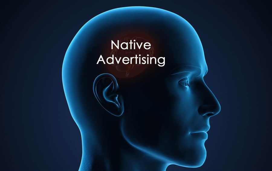 'Native' is the way to go for phone ads