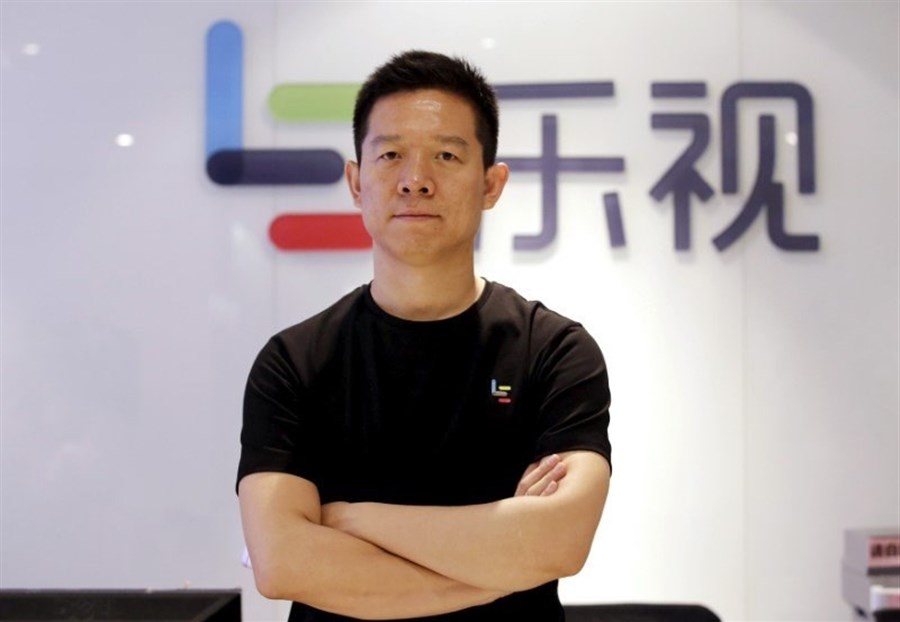 LeEco boss pleads for more time