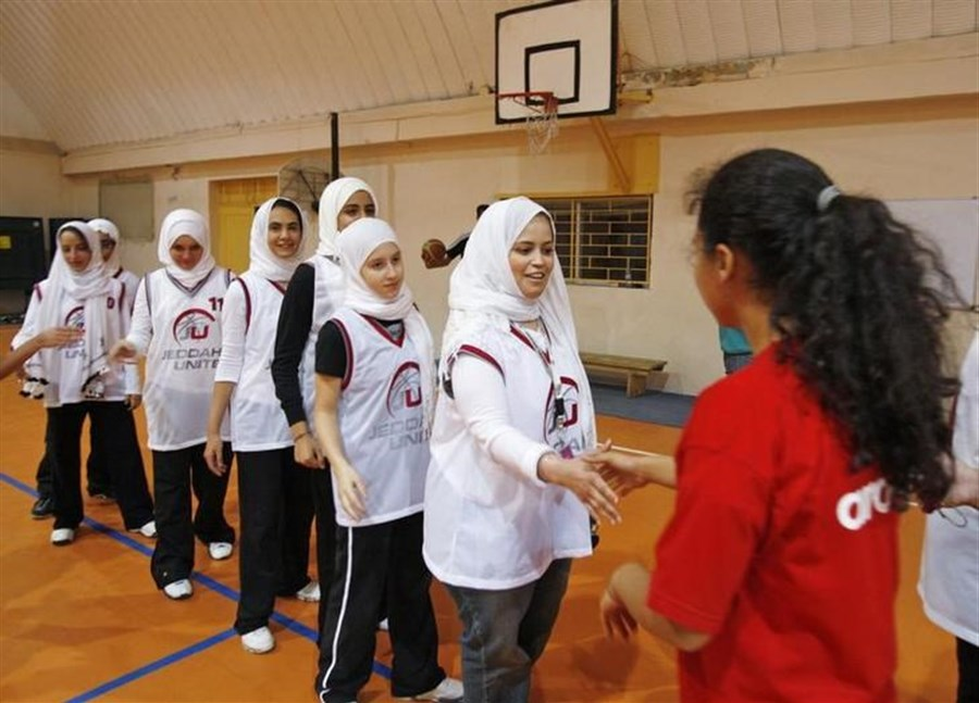Saudi Arabia to introduce physical education for schoolgirls