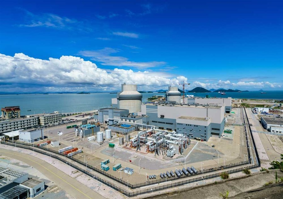 Nuclear expansion, but in whose backyard?
