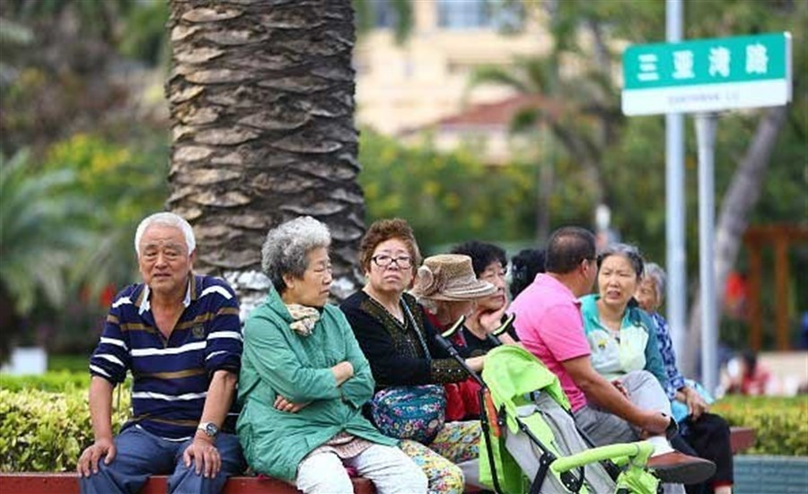 Demand surges for pension insurance