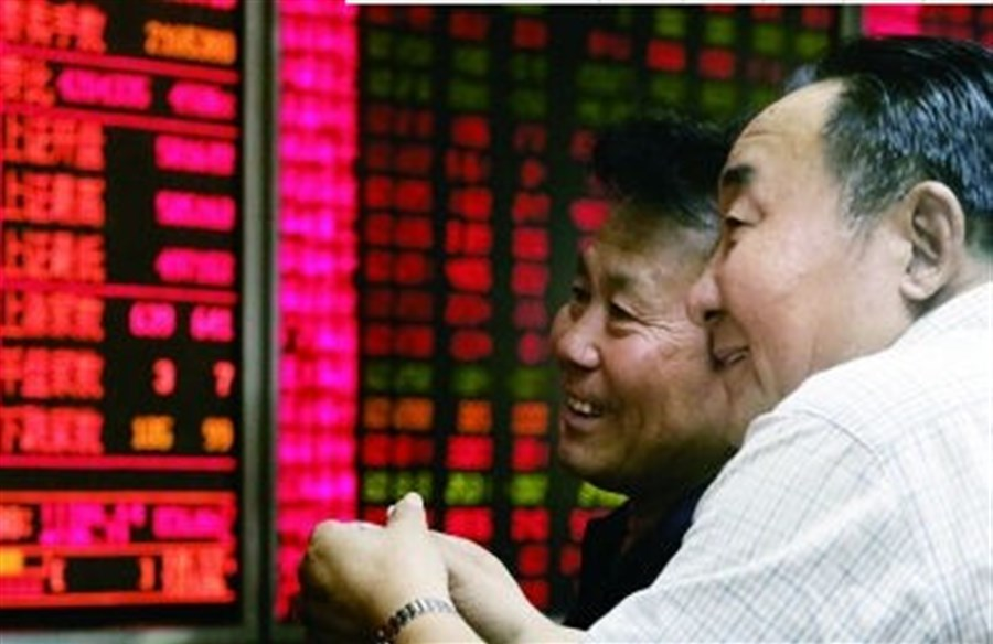 Shanghai stocks up 0.13% to mark a 4th weekly gain