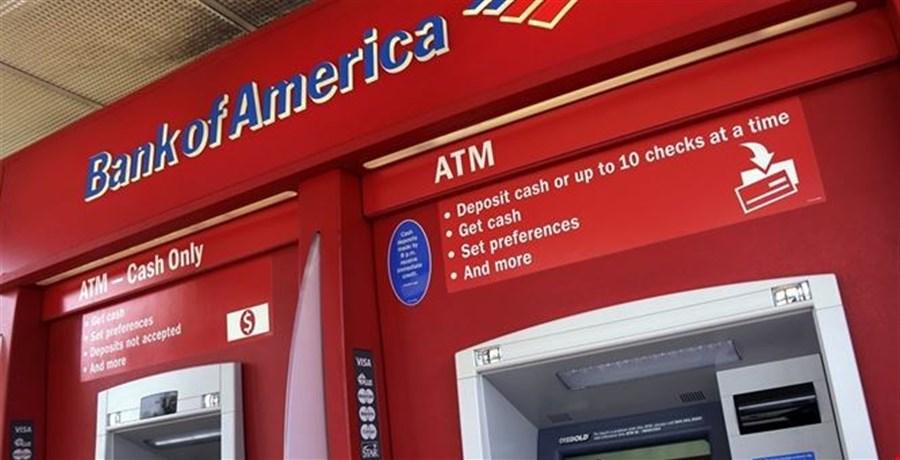 Rising interest rates lift BofA's profits