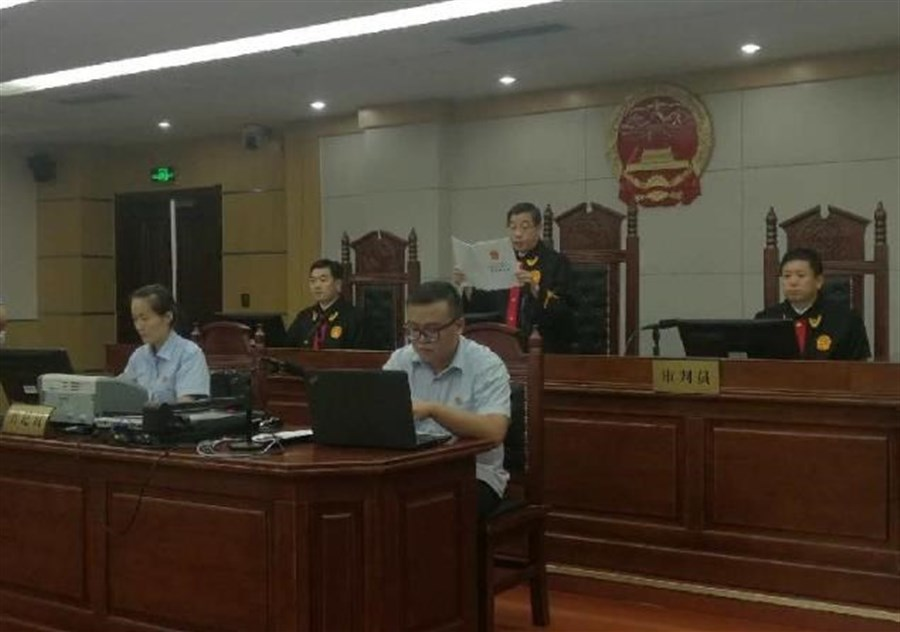 Seven sentenced in high-profile telecom fraud case