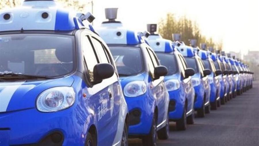 Tie-ups on self-driving overseas
