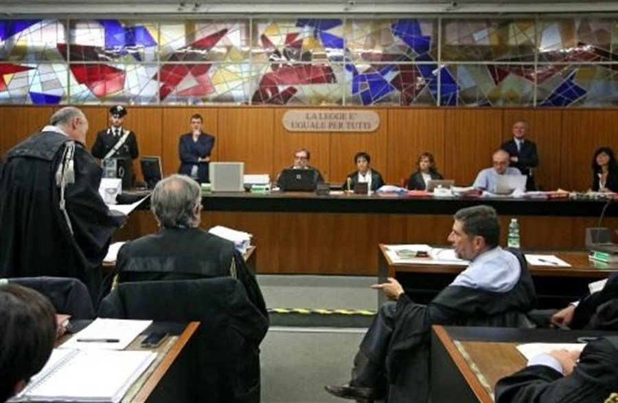Gangster head of 'Mafia Capitale' sentenced to 20 years