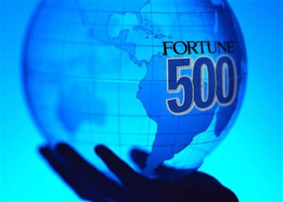 115 Chinese firms on Fortune Global 500 list 2017