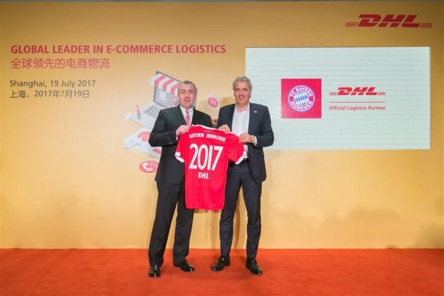 DHL announces zero emission delivery plan